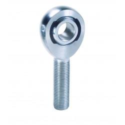 - - XM Series - Chromoly Steel - Male